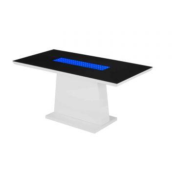 Matrix LED Dining Table