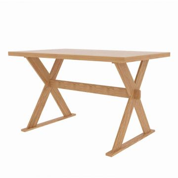 Seville Wooden Dining Table