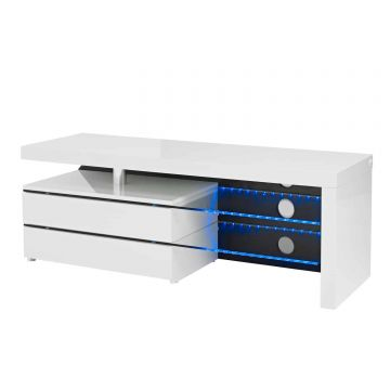 Milano LED TV Unit
