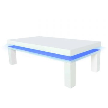Milano LED Coffee Table