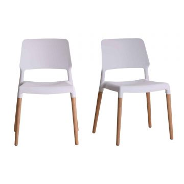 Riva Dining Chair (Pair)
