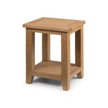Astoria Wooden Lamp Table