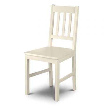 Cameo Dining Chair Stone White