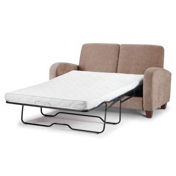 Vivo Fabric Sofa Bed