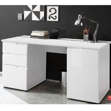 Santino Large Writing Desk