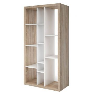 Bronto Open Back Bookcase / Divider