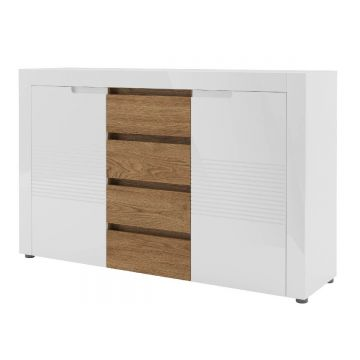 Belros Sideboard with Drawers