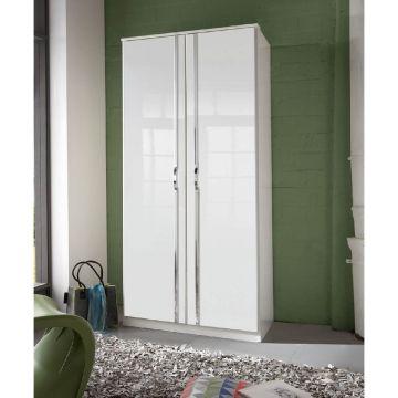 Ivana 2 Door Wardrobe