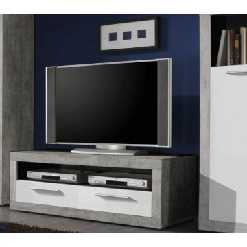 Pietra 2 Drawer TV Stand