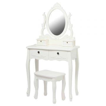 Antoinette Dressing Table Set
