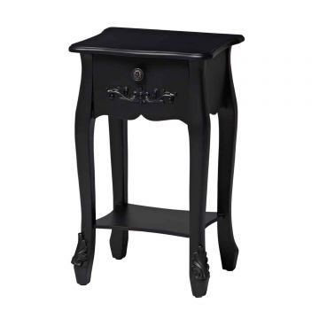 Antoinette 1 Drawer Nightstand
