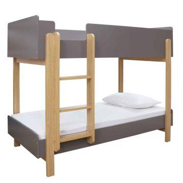Hero Wooden Bunk Bed