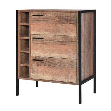Hoxton Wine Rack / Cabinet