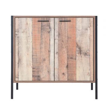 Hoxton 2 Door Shoe Cabinet