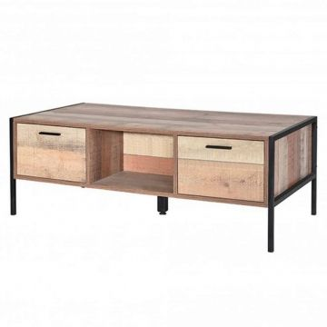 Hoxton 2 Drawer Coffee table