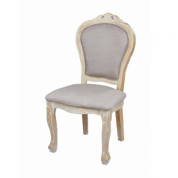 Provence Padded Dining Chair (Pair)