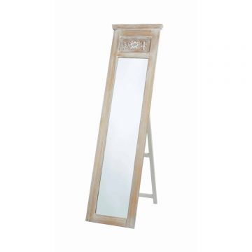 Provence Standing Mirror