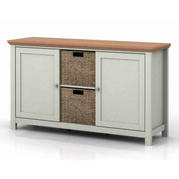 Cotswold Sideboard Grey