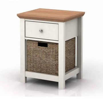 Cotswold 1 Drawer Lamp Table