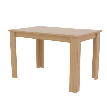 Atlanta Wooden Dining Table