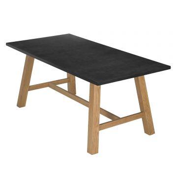 Brooklyn Wooden Table