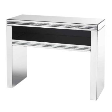 Biarritz Mirror Console Table