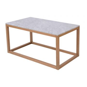 Harlow Marble Coffee Table