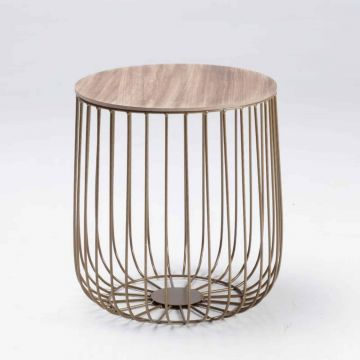 Enzo Birdcage Small Coffee Table