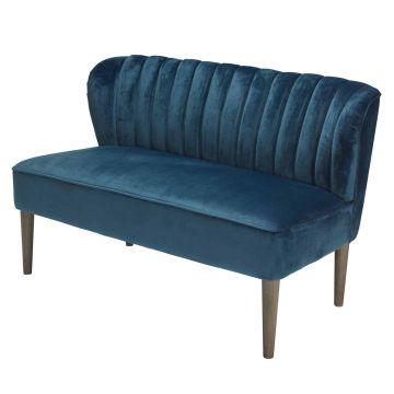 Bella Velvet Sofa