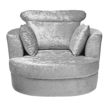 Bliss Large Snug Swivel Chair