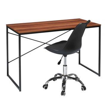 Tokyo Desk with Orsen Chair
