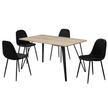 Genoa Dining Table Set