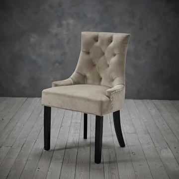 Morgan Knockerback Dining Chair (Pair)