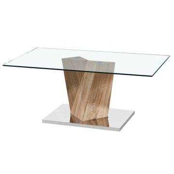 Alpha Coffee Table