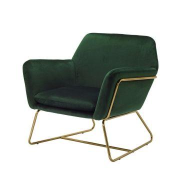 Charles Lounge Armchair