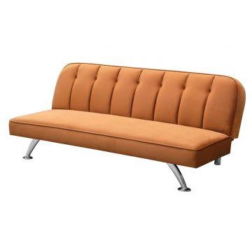 Brighton Velvet Sofa Bed