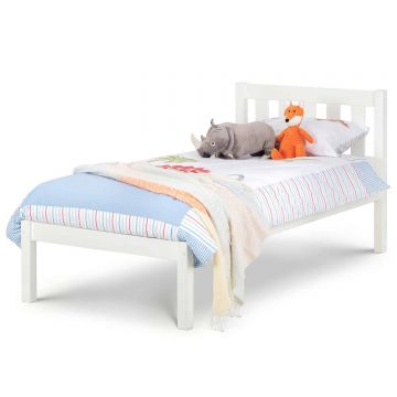 Luna Wooden Bed