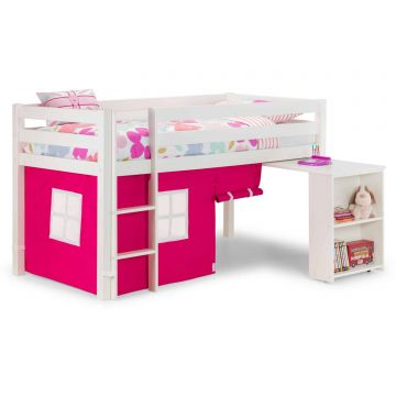 Wendy Midsleeper Pink Tent