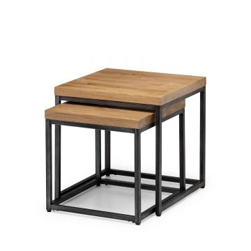 Brooklyn Nest of 2 Tables