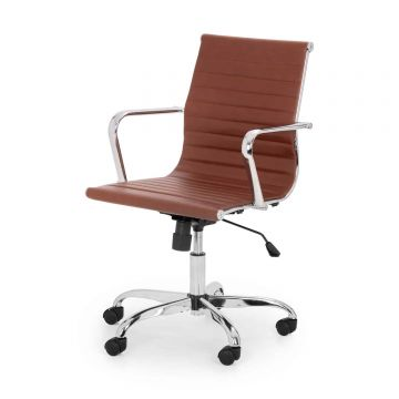 Gio Leather Office Chair