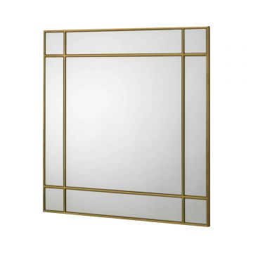 Fortissimo Square Wall Mirror