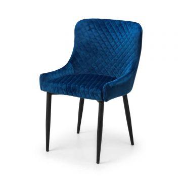 Luxe Velvet Dining Chair