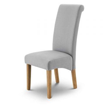 Rio Fabric Dining Chair
