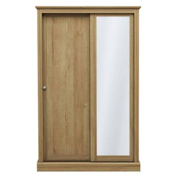 Devon 2 Door Sliding Wardrobe