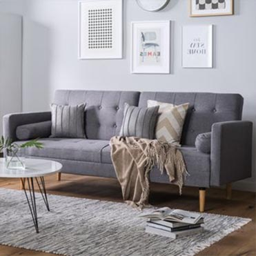 Sofas, Sofa Beds & Chairs