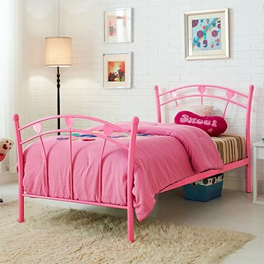 view all childrens beds