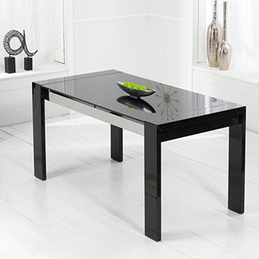 rectangular dining tables